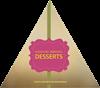 Sadguru serving Desserts