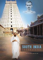 2018 South India Dharmayatra