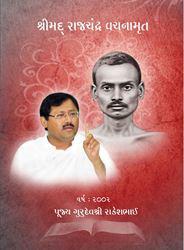 Pravachans on Vachanamrutji (Compiled Set - 2002)