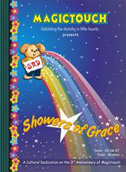 Showers of Grace