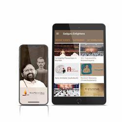 Sadguru Enlightens App