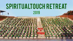 Spiritualtouch Retreat 2019