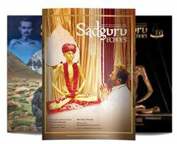 Sadguru Echoes - Magazine Subscription
