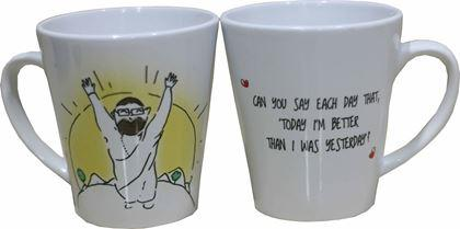 Mugs With A Message