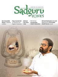 Sadguru Echoes - August 2021